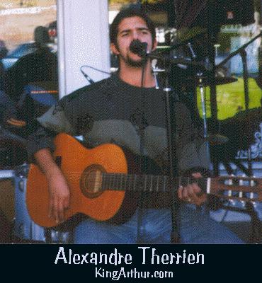 Alexandre Therrien
