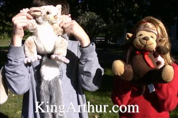 Ickler The Monkey -- Free For All MP3 Music downloads with Lyrics
